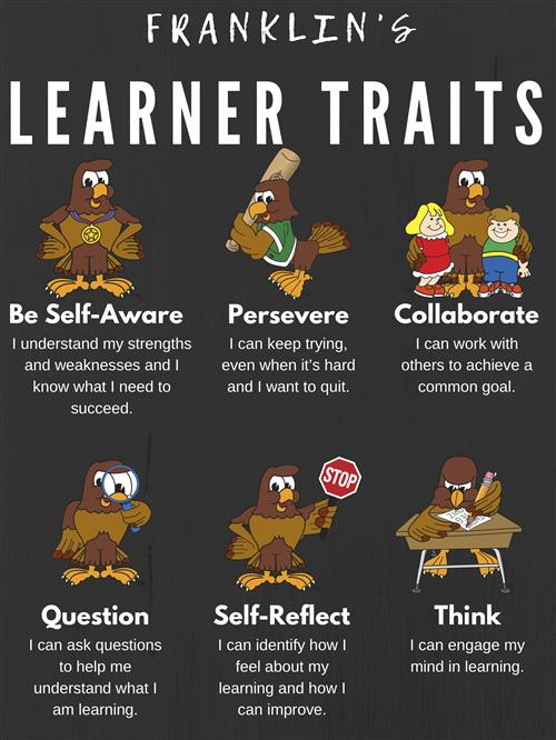 Learner Traits