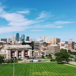Visit Kansas City Missouri