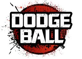January Dodge Ball Schedule