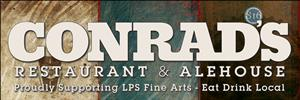 Conrad's Proudly Supports the LPS Fine Arts Department