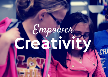 Empower Creativity