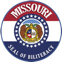 MO Seal of Biliteracy